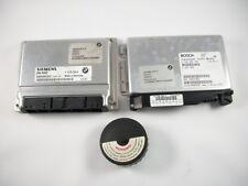 1999 BMW 528i E39 ECU DME TCU TCM Engine And Transmission Control Modules DINAN