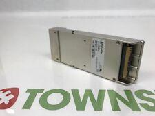 Brocade 100G-CFP2-SR10 / MLXE CFP2 Transceiver Module - 100 Gigabit Ethernet
