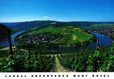 Kröv / Mosel , Landal Green Parks ; Ansichtskarte gel.