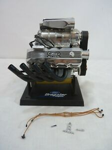 Liberty Classics Ford Dragster 427 SOHC Engine 1:6 scale model   Thames Hospice
