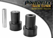 For Seat Toledo 1992-1999 PowerFlex Black Series Rear Beam Mounting Bush