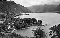 BR11266 lac de Annecy  france