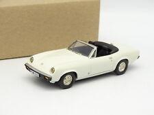Thoroughbred Models SB 1/43 - Jensen Healey MKI 1973 Blanche