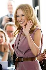 Kylie Minogue A4 Foto 339
