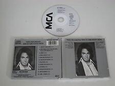 NEIL DIAMOND/HIS 12 GREATEST HITS(MCA RECORDS MCD 02550+DMCF 2550) CD ÁLBUM