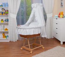 Waldin Bébé Chariot Enfants,Couchette Bébé,Complet avec Accessoires,XXL,Neuf ,