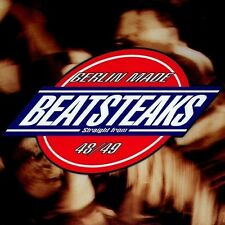 Beatsteaks 48/49 CD (1997 XNO) NUOVO!