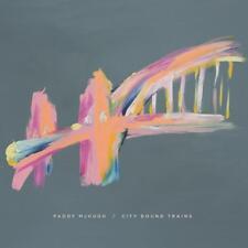 Paddy McHugh - City Bound Trains (CD ALBUM)