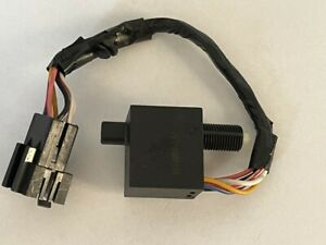 ||NEW SLS158 Brake Light Switch CHRYSLER, DODGE, JEEP, PLYMOUTH (1989-1996)||
