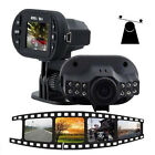 1080P 120°Full HD IR Night Vision Car DVR Vehicle Camera Video Recorder Dash Cam