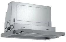 BOSCH DFR067A52 Serie | 4 Flachschirmhaube Abluft / Umluft 60cm