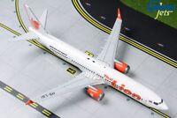 New Gemini Jets 1:200 Thai Lion Air Boeing 737 Max 9 G2TLM820