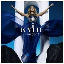 "Kylie Minogue ""Aphrodite"" CD 12 tracks NEUF"