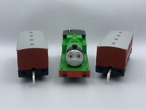 Tomy Trackmaster Plarail Oliver The Great Western Engine *EXCELLENT CO.* FullSet