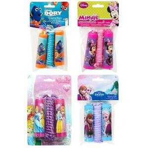 Skipping Jump Rope Disney Frozen, Princess, Minnie Mouse, Dory Toy Girls Gift
