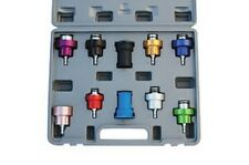 ATD Tools 3305 Radiator Pressure Tester Update Kit, 10pc