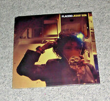 "Placebo-Jesus 'Son (7"", 1000 copies worldwide, NEW & SEALED)"