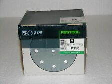 FESTOOL 497178 Schleifscheiben STF D125//90 P500 GR//100