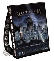 Gotham City SDCC Comic Con Bag DC Comics Batman ~NYCC ~WBSS ~WB