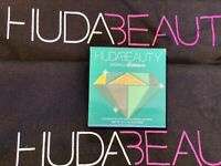 Huda Beauty Emerald Obsessions Palette BN & Sealed!