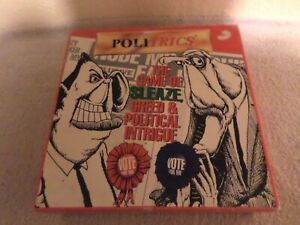 Politrics by Chaos Games LTD 1996