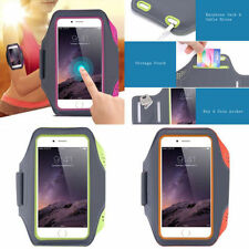 Polyester Mobile Phone Armbands for Apple