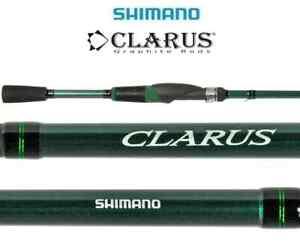 Shimano Clarus 7' Medium Heavy Fast Action Spinning Rod CSS70MHE