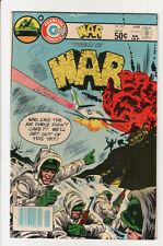 World at WAR #27 (June 1981) Good+ CONDITION Comic Book