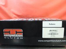 New ListingCompetition Clutch Twin Disc Kit 4M-15030-1 for Subaru Wrx Sti 2004-2016