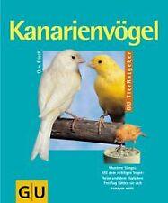 Kanarienvögel von Otto von Frisch | Buch | Zustand akzeptabel