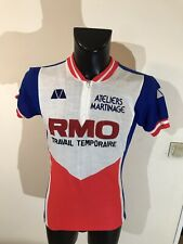 Maillot Cycliste Ancien RMO Taille 3