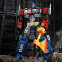 G1 Transformation OP COMMANDER MPP10 W8605 Quadratic  Anime Color Action Figure