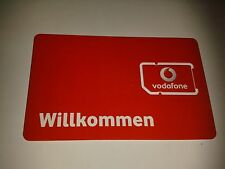 VIP 0162 - 17 30 773 oder 1 73 07 73 TOP Handynummer Vodafone Callya Prepaid SIM