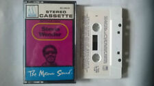 Near Mint (NM or M-) Album R&B & Soul Music Cassettes