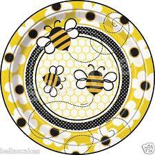 Eßbarer Tortenaufleger Biene Kränzchen Tortenbild  Kuchen Zug
