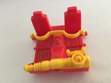 M.A.S.K Parts GOLIATH seat weapon unit mask Kenner