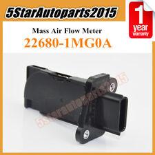 22680-1MG0A Mass Air Flow Sensor for Nissan Sentra Altima Infiniti M35h Q50 Q70