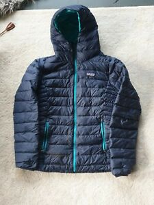 Patagonia Lightweight Down Jacket Small