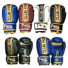 Junior / Kids Boxing Gloves Prime Punching Training Bag Gloves Club Fight 1006