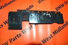 BMW 3 SERIES E90 E91 LCI OEM SIDE SKIRT BRACKET O/S/R DRIVER SIDE REAR 7202662