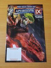 Aphrodite XI #1 Free Comic Variant ~ NEAR MINT NM ~ (2013, Top Cow Comics)