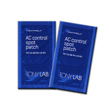 [Tonymoly] Tony Lab AC Control Spot Patch- 12 Patches x 2PCS