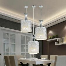 Pendant Light Led Ceiling Lamp Bedroom Living Room Hanging Home Decor Lighting