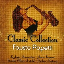 Fausto Papetti - Classic Collection [New CD] Argentina - Import