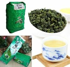 FD4605 Organic High Mountain AnXi Tie Guan Yin Chinese Oolong Green Tea 250G