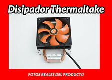 Disipador CPU AMD Socket AM3/AM2/AM2+/939/754 Thermaltake Contact 29-BP