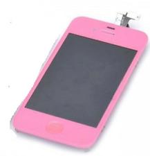Pantalla IPHONE 4S 100% funcional Color Rosa NUEVO