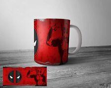 Marvel Super Hero Mug-Deadpool Vintage Thé Tasse à Café Tasses Cadeau