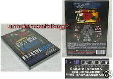 Guns N' Roses Use Your Illusion 2 II Taiwan DVD w/OBI