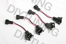 OBD2 to OBD1 FUEL INJECTOR CONVERSION HARNESS HONDA CIVIC INTEGRA RC EV1